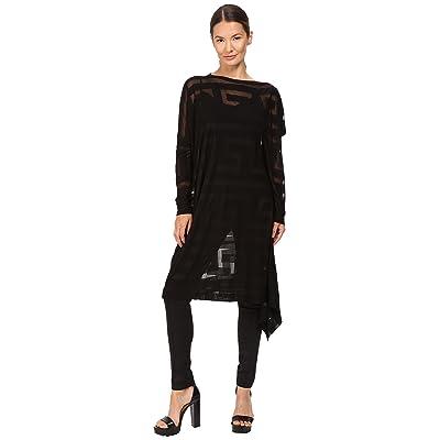 Vivienne Westwood Monster Dress (Black) Women