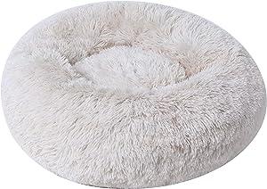 BinetGo Donut Cuddler Bed