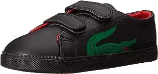 Lacoste Marcel CLC Sneaker (Toddler)