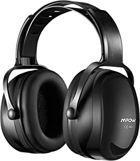 Mpow [Upgraded] Noise Reduction Safety Ear Muffs, SNR 36dB Shooting Hunting Muffs, Hearing Protection with a Carrying Bag,...