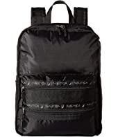 Captain's Quarter Top Zip Backpack