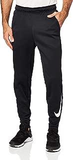 Nike Men's Therma Tapered Swoosh Joggers