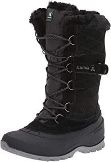 Kamik Snovalley3 womens Snow Boot