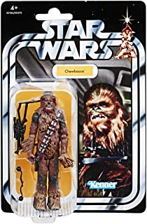 Star Wars Vintage Collection Chewbacca