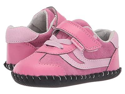 pediped Cliff Originals (Infant) (Pink) Girl