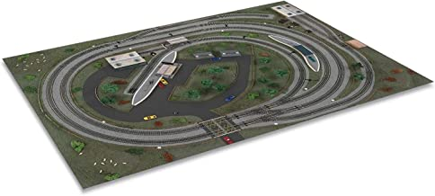 Hornby Trackmat for Train Set Model Railway Accessory Train