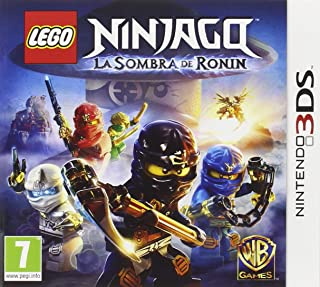 Mejor Lego Ninjago 3Ds de 2021 - Mejor valorados y revisados