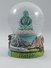 Best snow globe japan Reviews