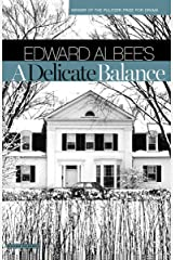 A Delicate Balance: Broadway Edition Paperback