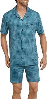 Schiesser Men's Kurz Pyjama Bottoms