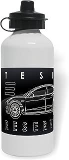 Tesla Model 3 Reserved Bottle