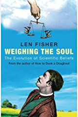 Weighing the Soul Paperback
