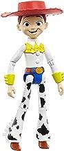 Disney Pixar Toy Story True Talkers Jessie Figure, 8.8