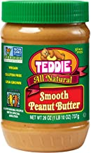 Best natural peanut butter ingredients Reviews