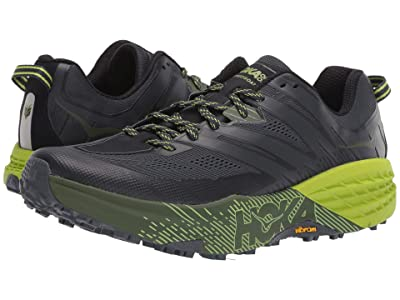 Hoka One One Speedgoat 3 (Ebony/Black) Men