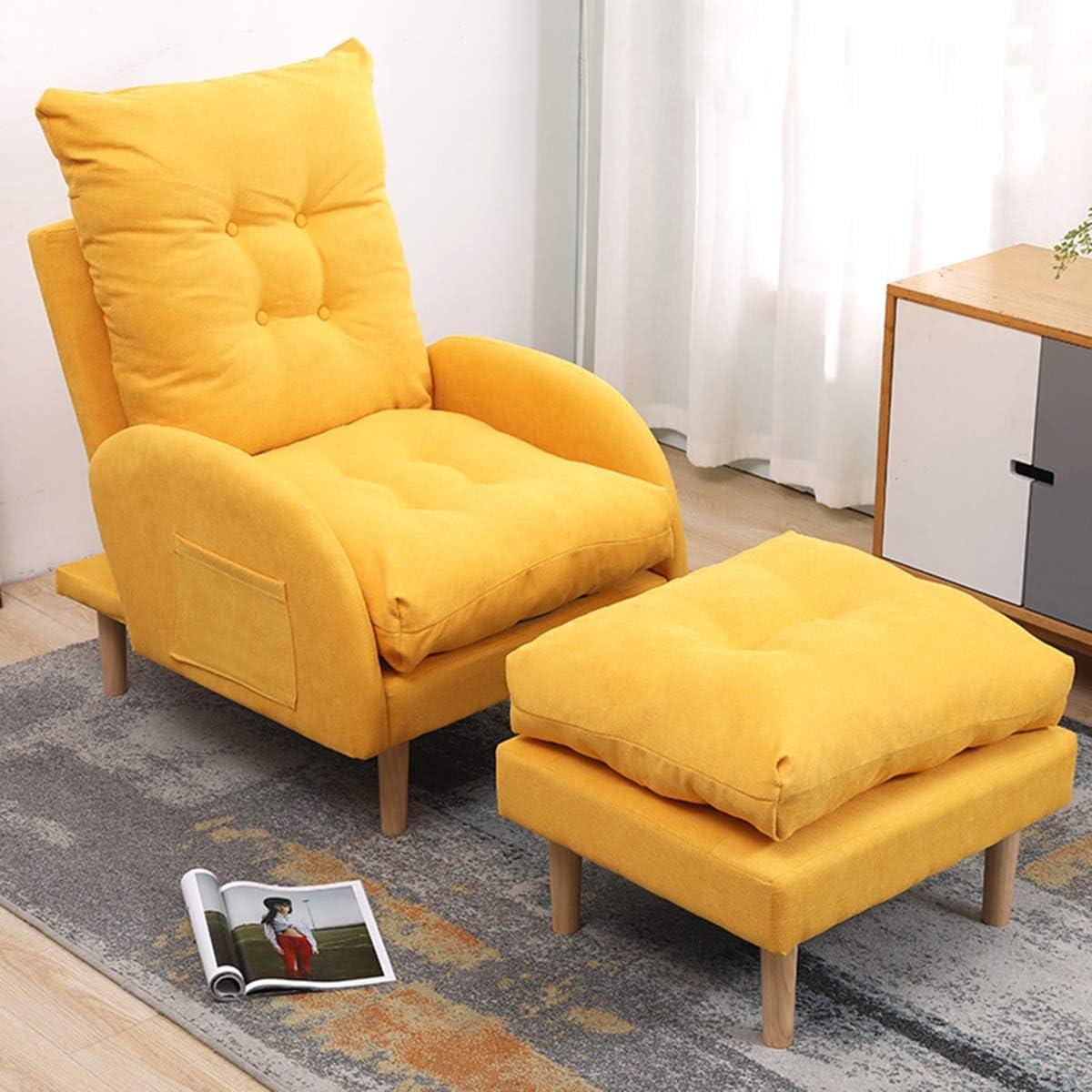 Lazy Sofa - Single Bed Chair Balcony Chai Tatami safety Lounge Arlington Mall