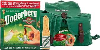 Underberg Natural Herbal Digestif Liköre 1 x 1.2 l