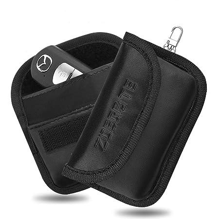 Zoegate 2 X Rfid Keyless Go Schutz Autoschlüssel Schutz Elektronik
