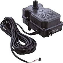 Pentair Compool Replacement Parts CVA-24T Valve Actuator, 24 Volt AC, 180 Degree Rotation