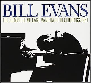 The Complete Village Vanguard Recordings, 1961 [3 CD]