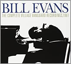 The Complete Village Vanguard Recordings, 1961