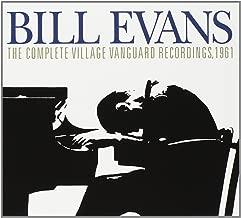 bill evans complete village vanguard