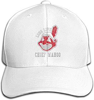 NIUJINMALI Long-Live-Chief-Wahoo Classic Vintage Washed 100/% Cotton Adjustable Baseball Cap Dad Hat Men Women
