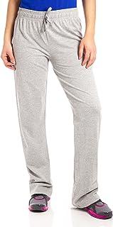 Champion Women's Cotton Jersey Pant