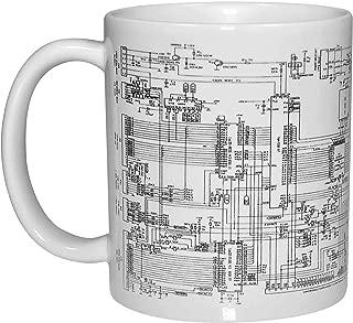 Circuit diagram Image Coffee or Tea Mug