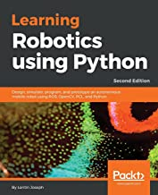 Best learn robotics using python Reviews