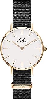 Daniel Wellington Women's Watch Classic Petite Cornwall  White 28mm