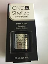 New Look Base Coat Power Polish 7.3 mL / .25 fl oz New and Genuine