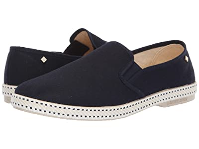Rivieras Classic 10 Slip-On (Navy) Men