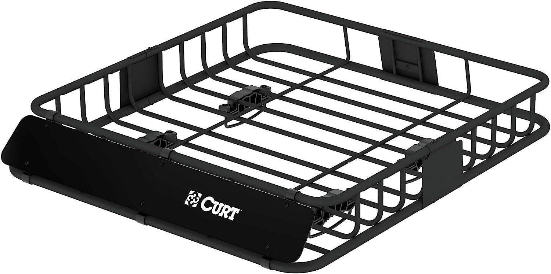 Curt Universal Rooftop Cargo Carrier