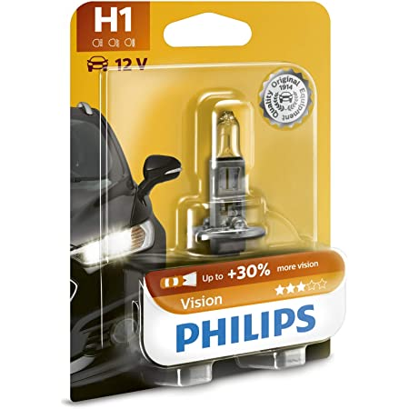 Philips 12258PRB1 Bombillas de Xenón