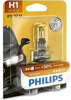 Philips 0730003 12258-PR H1 Premium 55W Bulb
