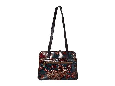 Patricia Nash Dauphine (Fall Tapestry) Handbags