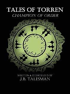 Tales of Torren: Champion of Order