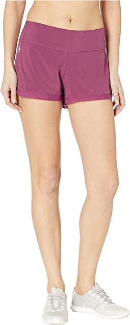 "Merino Sport 3"" Lined Shorts"