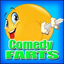 Human, Fart - Long Continuous Farting, Comedy, Cartoon Comedy Farts
