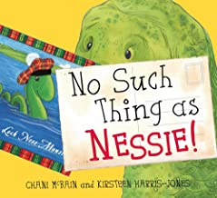No Such Thing As Nessie!: A Loch Ness Monster Adventure (Picture Kelpies)
