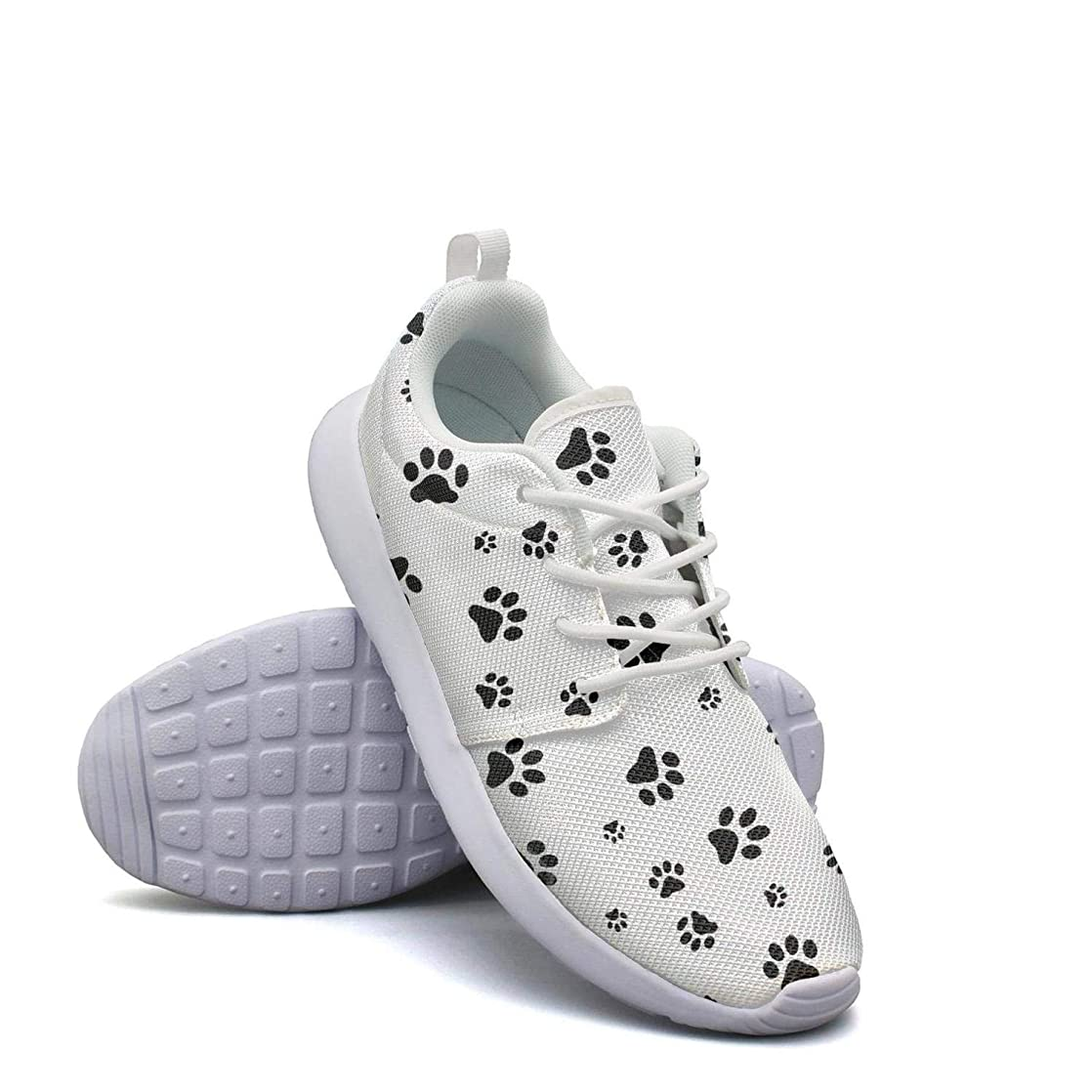 Scsdw Wdrt Fashion Sneakers Women Dachshund Dog Wallpaper Pattern Lightweight Athletic Walking Running Slip-on Shoes cczrcrcw31663