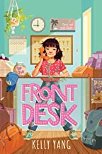 Front Desk (English Edition)
