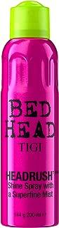 tigi bed head shine spray