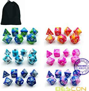 Best types of dice Reviews