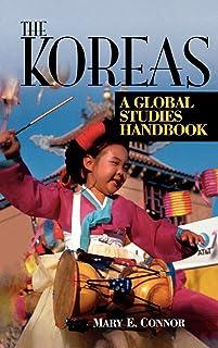 The Koreas: A Global Studies Handbook