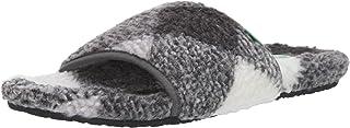 Sanuk Women's Furreal Chill Slide Sandal