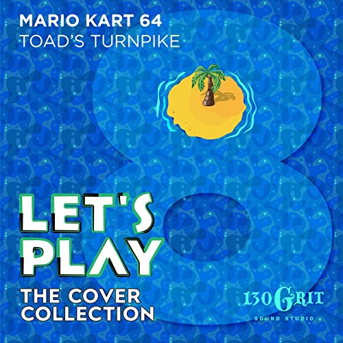 Amazon Com Toad S Turnpike From Mario Kart 64 Andrew Moniz Mp3 Downloads