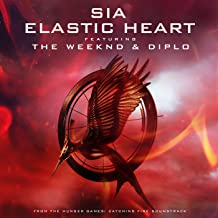 "Elastic Heart (From ""The Hunger Games: Catching Fire"" Soundtrack)"