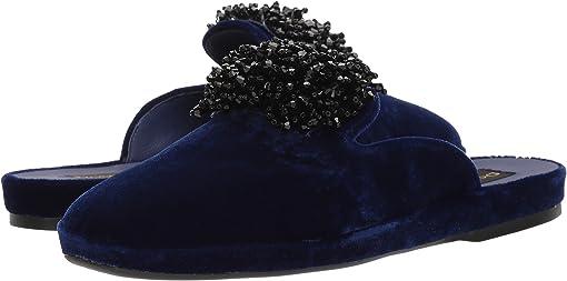 Sapphire Velvet